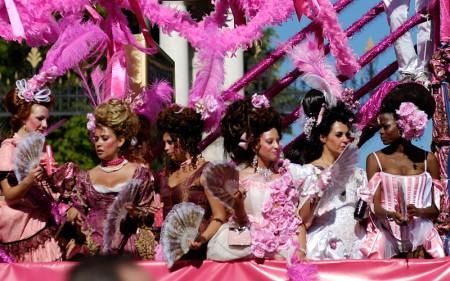 Orgullo LTGB 2009