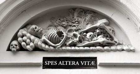 Spes Altera Vitae. Amsterdam (septiembre 2008)