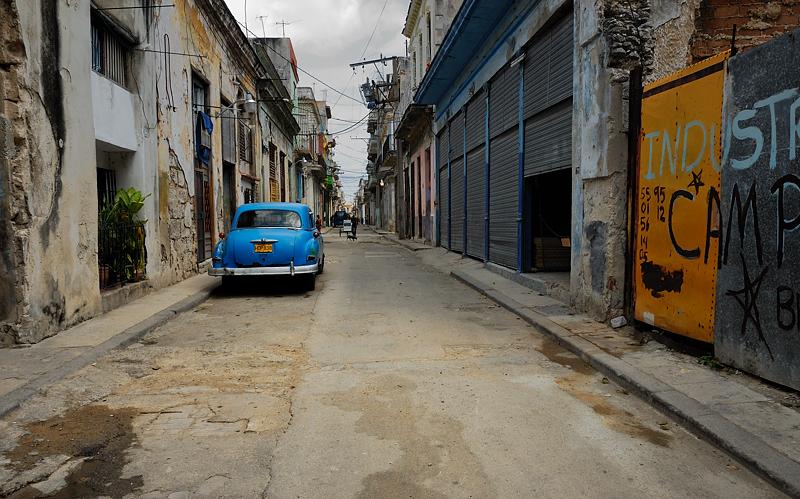 La Habana, abril 2010