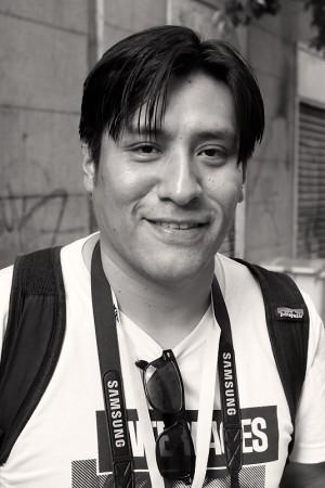 Joel. Madrid junio 2011