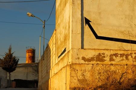 Lugar consentido. Casas Ibañez febrero 2012