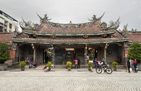 Bao An Temple