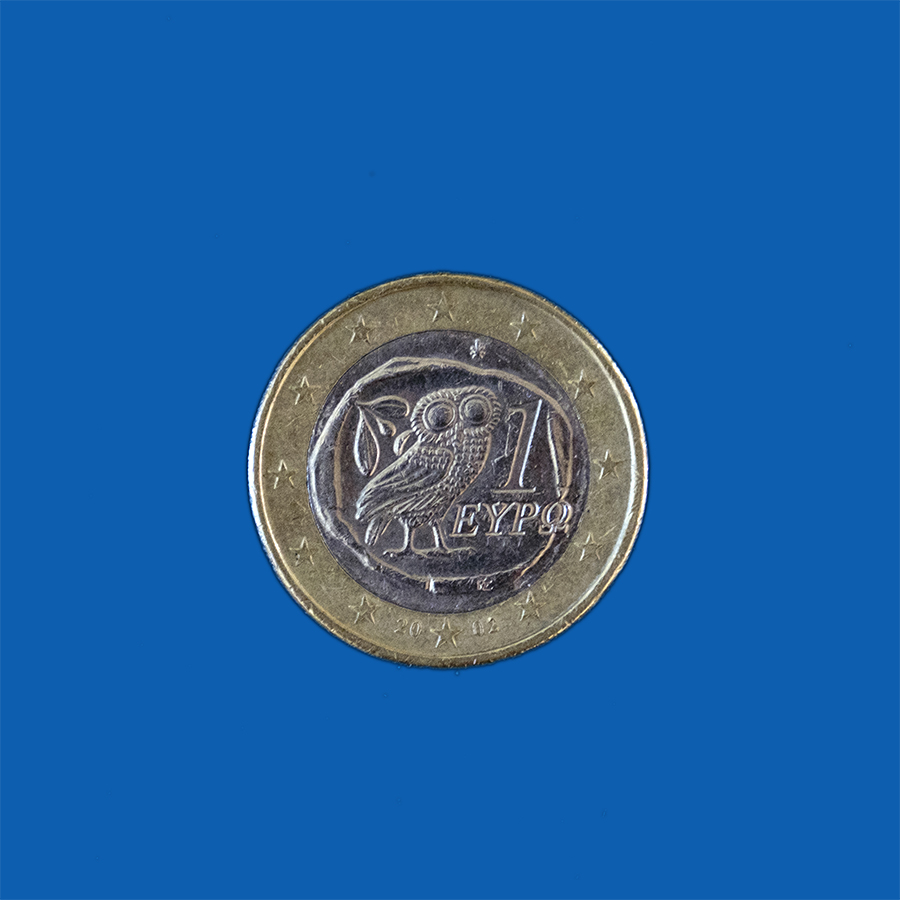 Euro griego, julio 2015