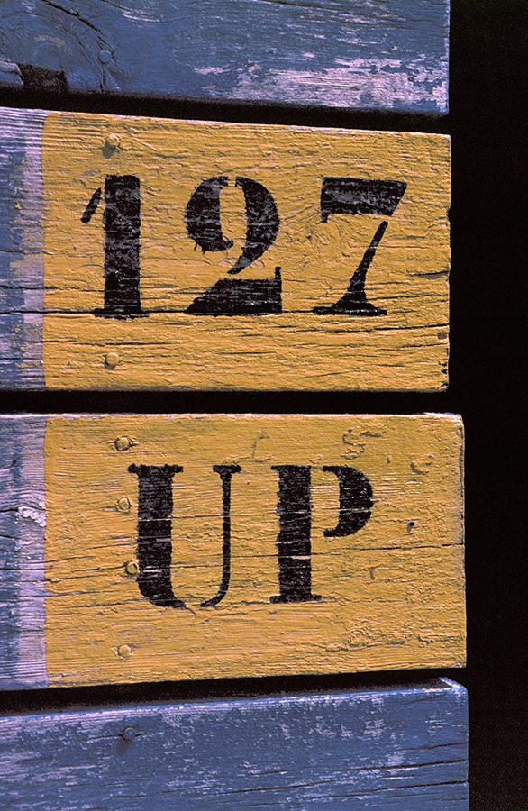 127, Baix Segura, abril 1991