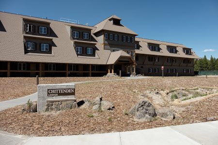 Yellowstone Canyon Lodge, junio 2016