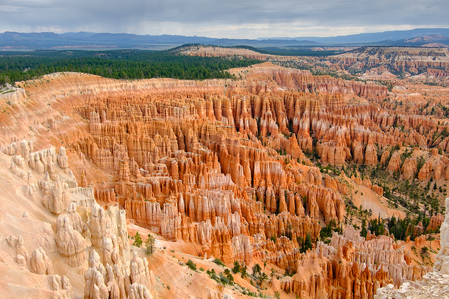 Bryce Canyon, junio 2016