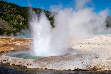 Verano 2016: Yellowstone junio 2016