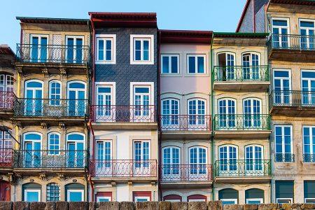 Otoño 2016: Oporto, octubre 2016