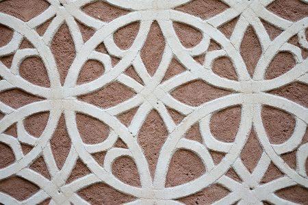 Simetría, Segovia diciembre 2016