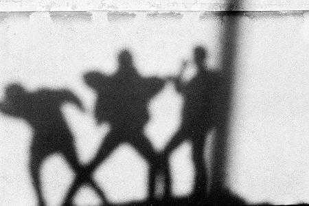 Sombras de una  Existencia, Madrid Marzo 1986