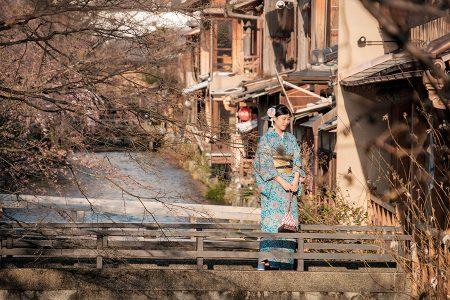 Gion, Kioto abril 2017