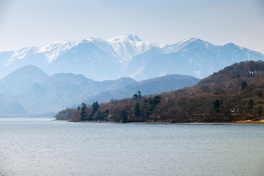 Lago Chuzenji, Nikko abril 2017