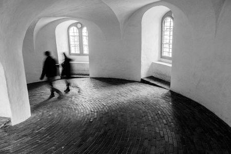 Descenso, Copenhague, octubre 2017