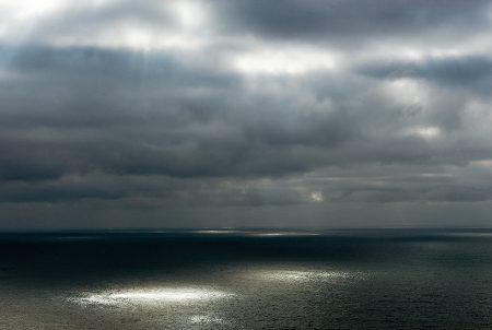 El mar del fin de la tierra, marzo 2018