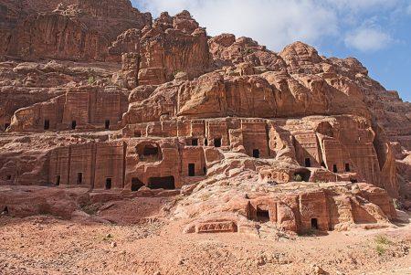 Petra, enero 2019