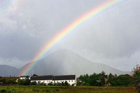 Skye, septiembre 2019