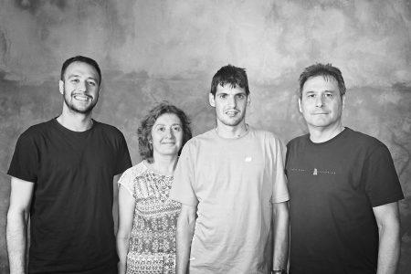 Familia, julio 2019