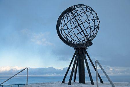 Cabo Norte, febrero 2020