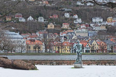 Bergen, febrero 2020