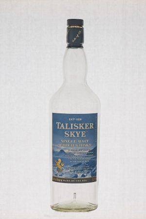 Talisker Skye, mayo 2020