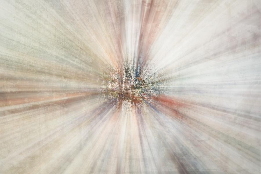 Abstracto, mayo 2020