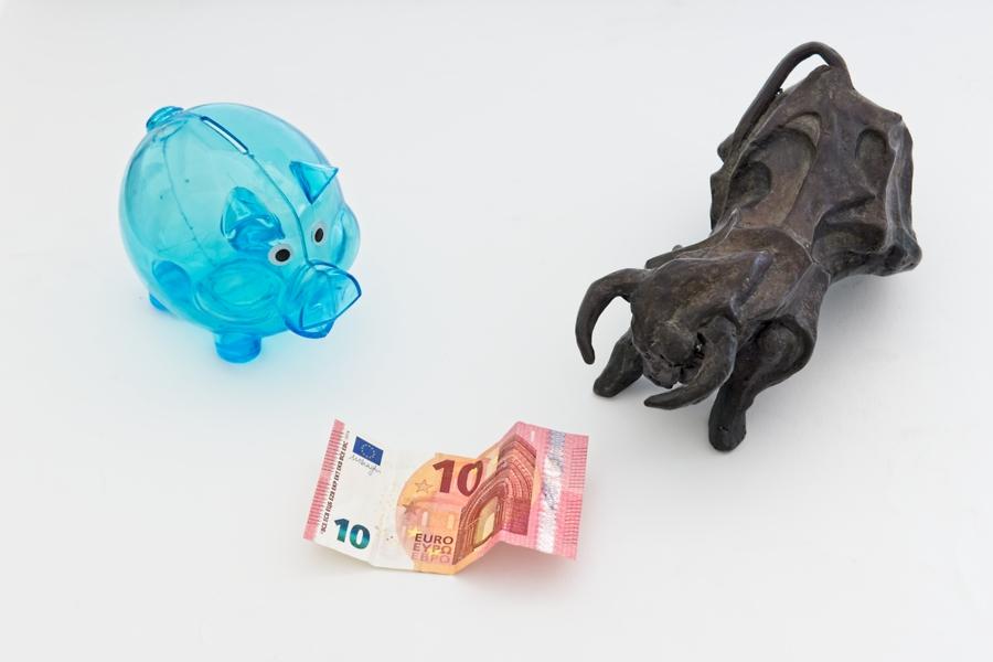 ¿Inversión o ahorro?, mayo 2020