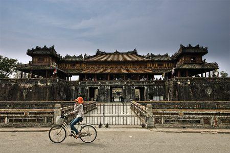 Hue, Vietnam, abril 2011