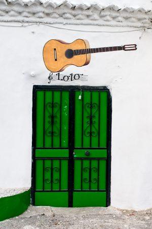 Lolo, Granada abril 2014