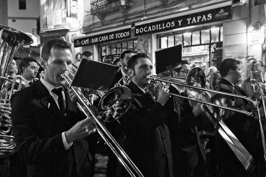 Fiesta de todos, Granada abril 2014