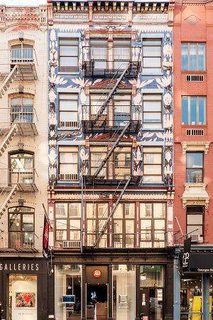 Nueva York, octubre 2015