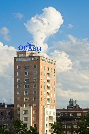 Ocaso I, mayo 2020