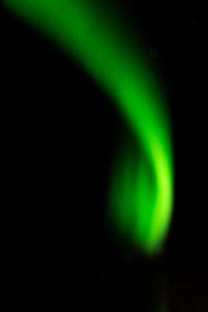 Luces del norte, Noruega febrero 2020