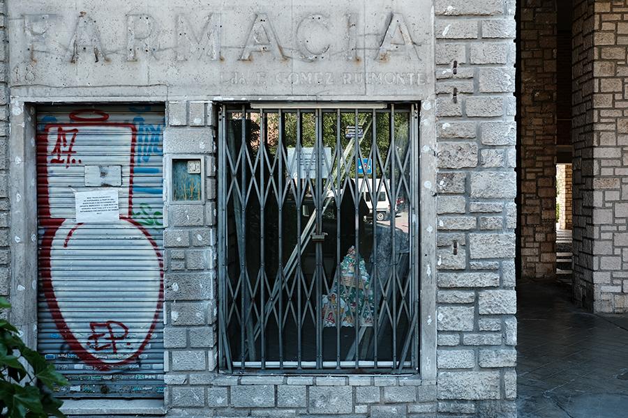 Classic Chrome, Madrid abril 2021