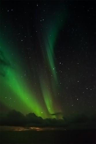 Aurora (II)