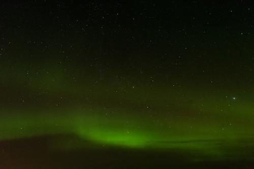Aurora (IV)