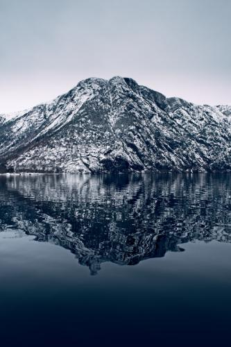 Aurlandsfjord (I)